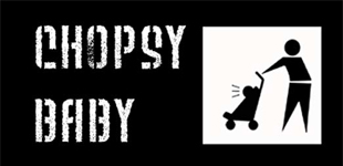 Something to shout about....Chopsy Baby